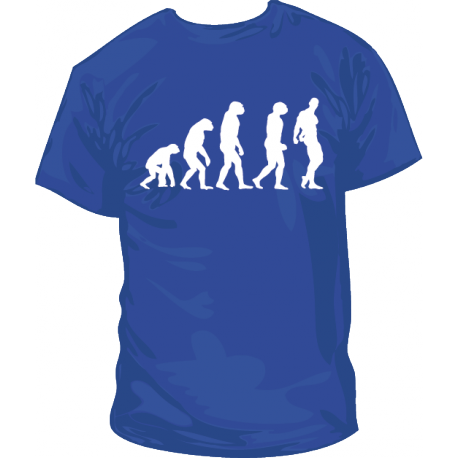 Culturismo Evolution