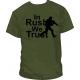 In Rush We Trust