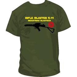 Rifle Blaster