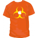Biohazard Apple