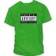 Camiseta Parental Advirsory Rugby Player