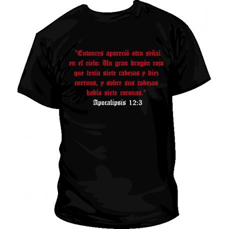 Apocalipsis 12:3
