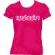 Camiseta RugbyGirl