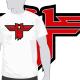 Camiseta Wolfenstein