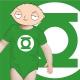 Body Green Lantern