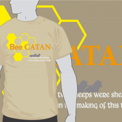 BeeCatan
