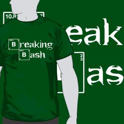 Breaking Bash