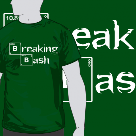 Breaking Bash