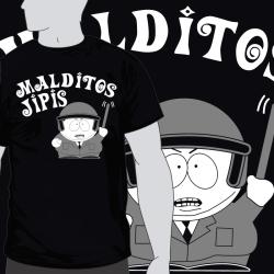 Malditos Jipis