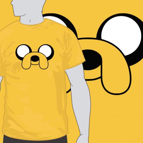 Camiseta Jake