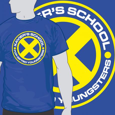 Xaviers School