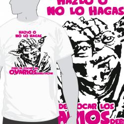 Yoda Ovarios