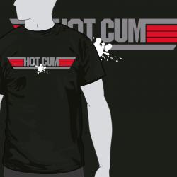 Hot Cum