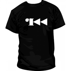 Camiseta Radare y pack Vinilos