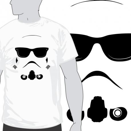 Hipster Trooper