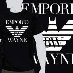 Emporio Wayne