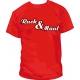 Camiseta Ruck & Maul