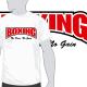Boxing. No Pain No Gain