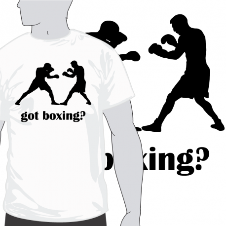 Got Boxing?