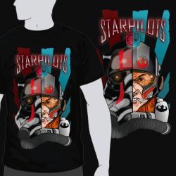 Star Wars Pilot [tak]
