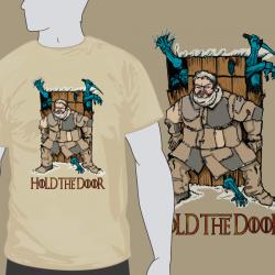 Hold the Door [tak]