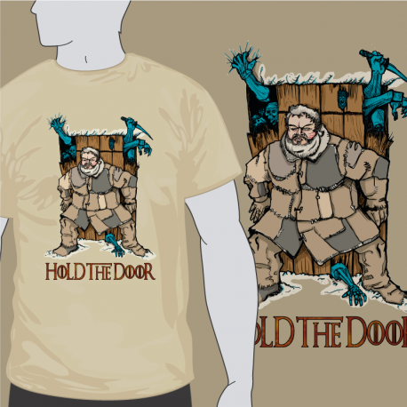 Hold the Door [tak]