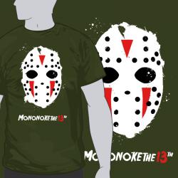 Mononoke 13 [Maky Kaos]