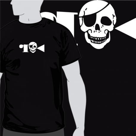 Radare Skull y pack de Vinilos