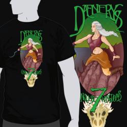 Daenerys [tak]