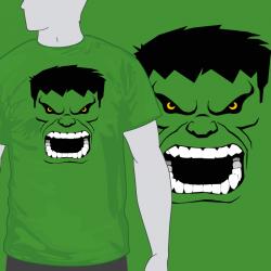 Hulk Cara [Zalo]