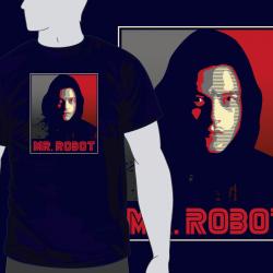 Mr. Robot Elliot [tak]