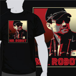 Mr. Robot Father [tak]