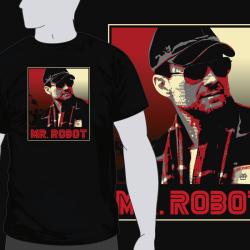 Mr. Robot Father [tak]