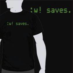:w! saves [8equalsD]