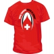 Camiseta Dona Sangre Juega a Rugby