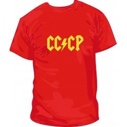 Camiseta CC/CP