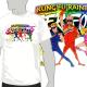Kung Fu Rainbow