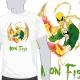 Iron Fist [tak]