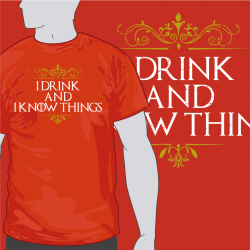 Drink Know Things