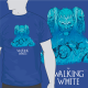The Walking White [tak]