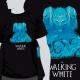 The Walking White [tak]