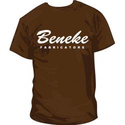 Camiseta Beneke
