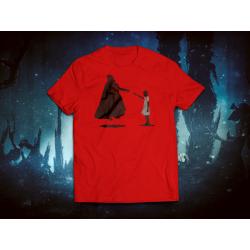 Eleven VS Vader [Mero]
