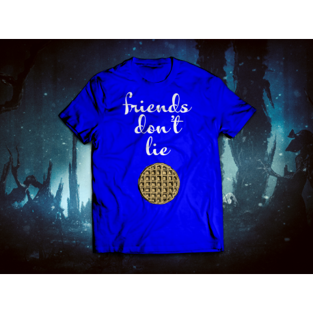Friends don't lie Gofre [Mero]
