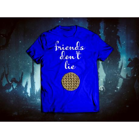 Friends don't lie Gofre [Mero]