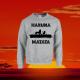 Hakuna Matata [Mero]