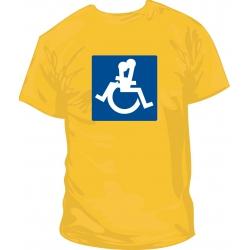 Camiseta ParaSex
