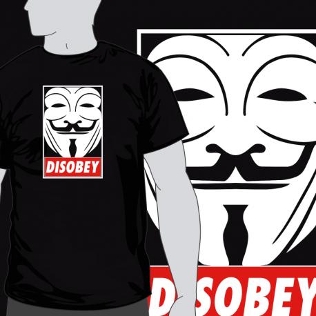 V Disobey [Zalo]