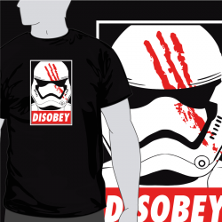 Star Wars Disobey [Zalo]
