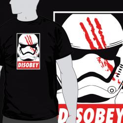 Star Wars Disobey [Zalo]